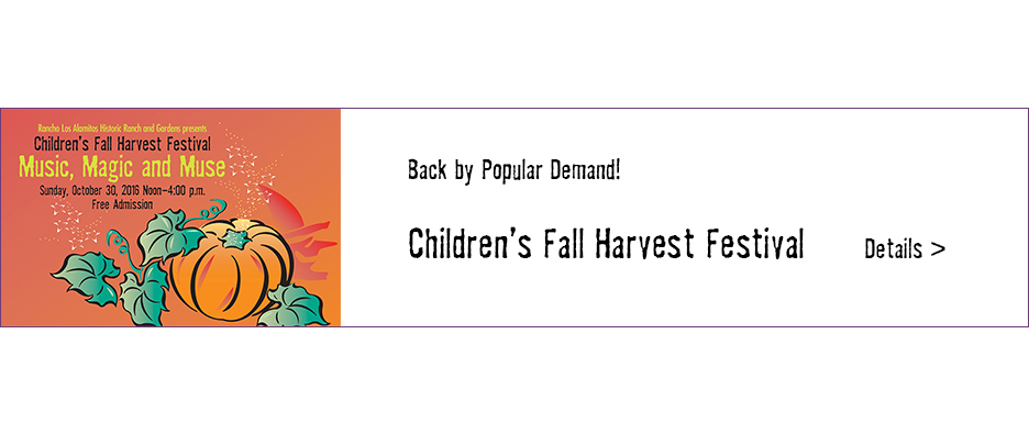 Children's Fall Harvest Festival